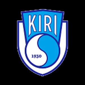 Jyväskylän Kiri-Juniorit Ry urheiluseuran logo