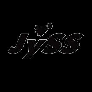 Jyväskylän Sulkapalloseura Ry urheiluseuran logo