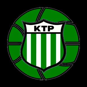 KTP koripallo Ry urheiluseuran logo