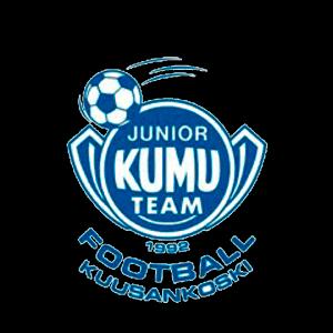 KUMU JT Ry urheiluseuran logo