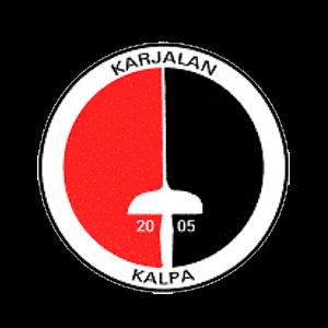 Karjalan Kalpa Ry urheiluseuran logo