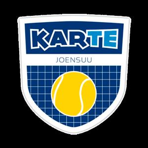 Karjalan Tennis Ry urheiluseuran logo