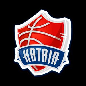 Kataja Basket Club Ry urheiluseuran logo