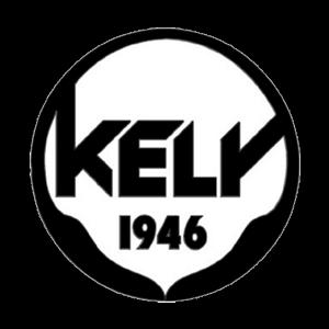 Kellon Lyönti Ry urheiluseuran logo