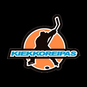 Kiekkoreipas Ry logo