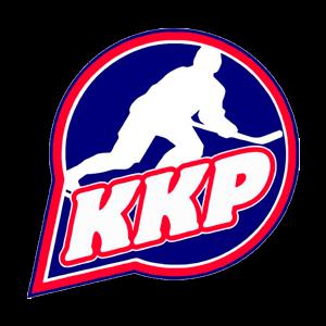Kiimingin Kiekkopojat Ry logo