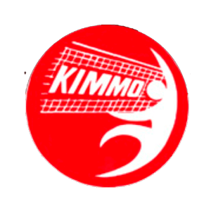 Kimmo Volley Ry logo