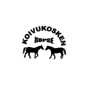 Koivukosken Kopse KOPS Ry urheiluseuran logo