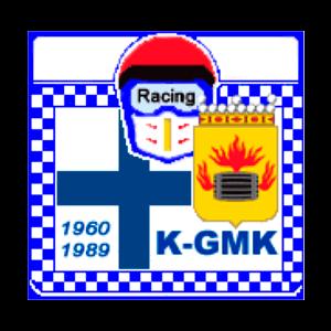 Kokkolan Moottorikerho Ry urheiluseuran logo