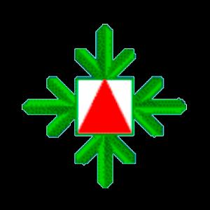 Kokkolan Suunnistajat Ry urheiluseuran logo