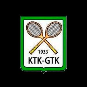 Kokkolan Tenniskerho Ry urheiluseuran logo