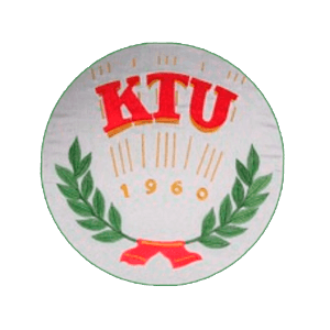 Kokkolan Työväen Urheilijat Ry urheiluseuran logo