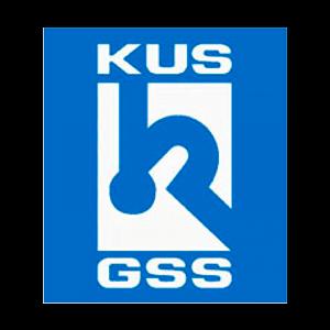 Kokkolan Uimaseura Ry urheiluseuran logo