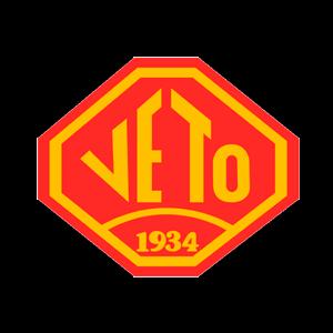Korson Veto Ry urheiluseuran logo