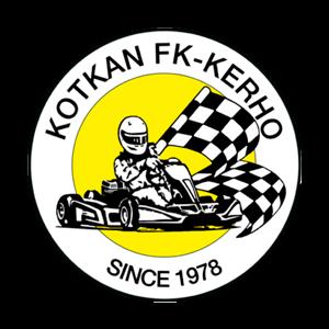 Kotkan FK-kerho Ry urheiluseuran logo
