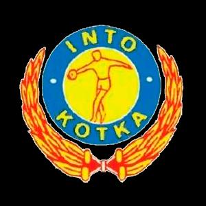 Kotkan Into Ry urheiluseuran logo