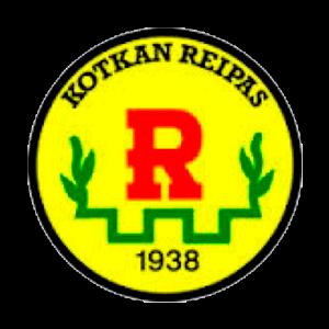 Kotkan Reipas Ry urheiluseuran logo