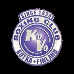 Kotkan Voimailijat Ry urheiluseuran logo