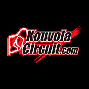 Kouvola Circuit Oy urheiluseuran logo