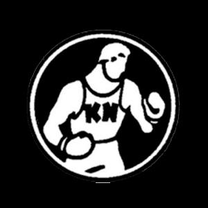 Kouvolan Nyrkkeilijät Ry urheiluseuran logo