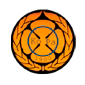 Kouvolan Painijat Ry urheiluseuran logo