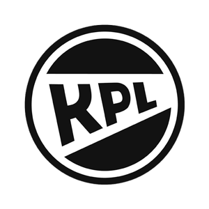 Kouvolan Pallonlyöjät Ry urheiluseuran logo