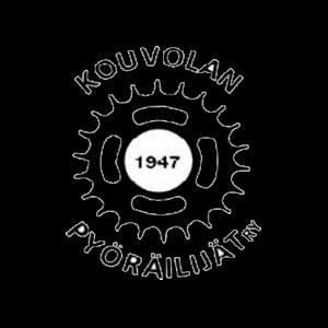 Kouvolan Pyöräilijät Ry urheiluseuran logo