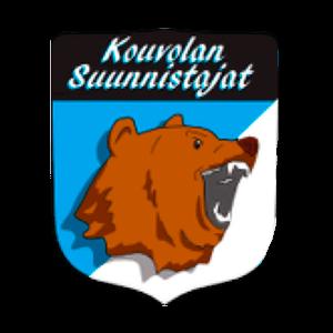 Kouvolan Suunnistajat Ry urheiluseuran logo