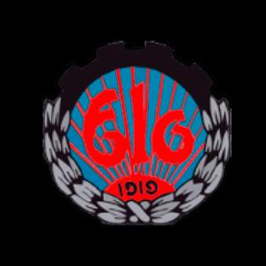 Kuopion Elo Ry urheiluseuran logo