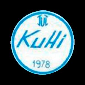Kuopion Hiihtäjät Ry urheiluseuran logo