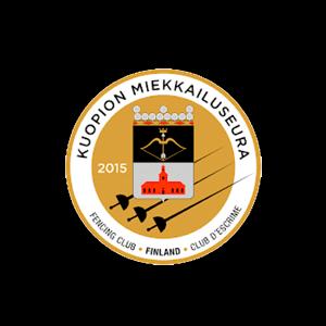 Kuopion Miekkailuseura Ry urheiluseuran logo