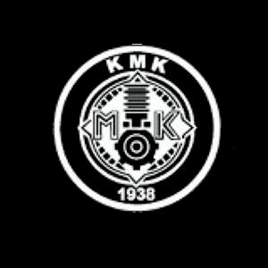 Kuopion Moottorikerho Ry urheiluseuran logo