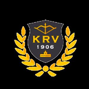 Kuopion Reippaan Voimistelijat ry urheiluseuran logo