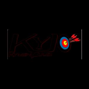 Kymen Jousi Ry logo