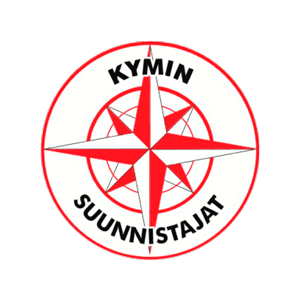 Kymin Suunnistajat Ry urheiluseuran logo