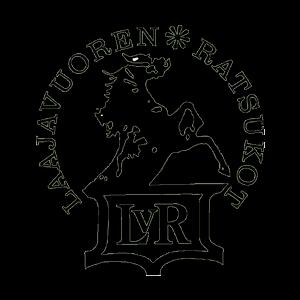 Laajavuoren Ratsukot Ry urheiluseuran logo