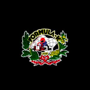 Lahden FK Ry urheiluseuran logo