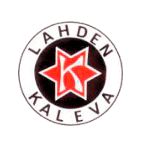 Lahden Kaleva Ry urheiluseuran logo