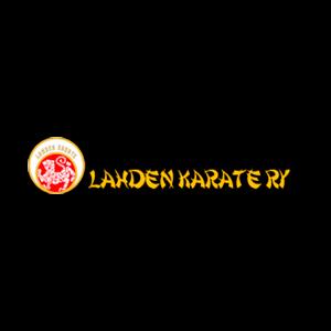 Lahden Karate Ry urheiluseuran logo