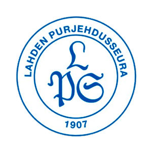 Lahden Purjehdusseura Ry urheiluseuran logo