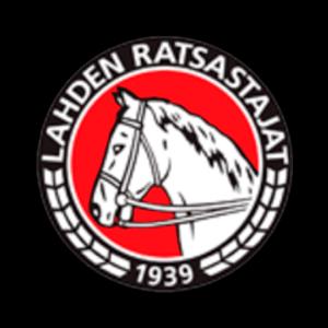 Lahden Ratsastajat Ry urheiluseuran logo