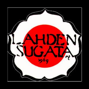 Lahden Sugata Ry urheiluseuran logo