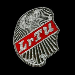 Lappeenrannan Työväen Urheilijat Ry urheiluseuran logo