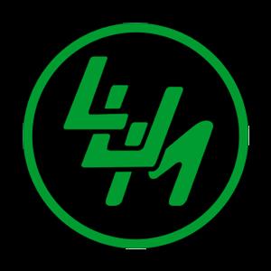 Lappeenrannan Urheilu-Miehet Ry urheiluseuran logo