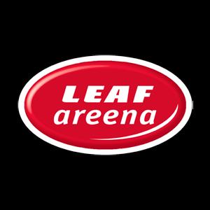 Leaf Areena Oy urheiluseuran logo