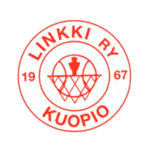 Linkki Ry urheiluseuran logo