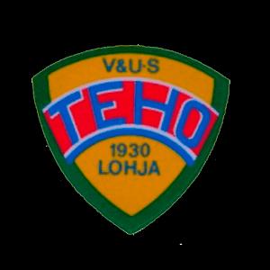 Lohjan Teho Ry urheiluseuran logo