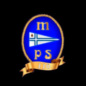 Mikkelin Pursiseura Ry urheiluseuran logo