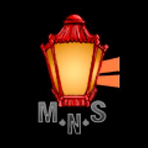 Möysän Nuorisoseura Ry urheiluseuran logo