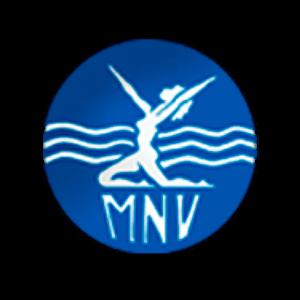 Myllykosken naisvoimistelijat Ry urheiluseuran logo